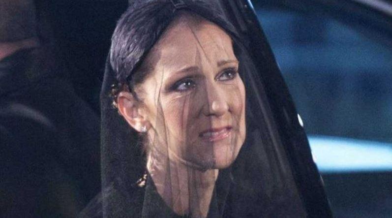 """Céline Dion la """"terrible"""" nouvelle vient juste de tomber"""