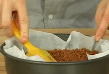 Cheesecake la meilleure recette