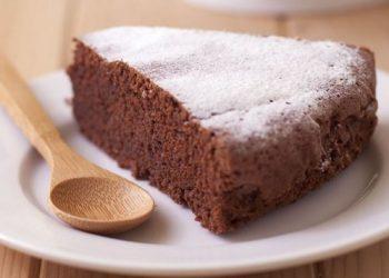 Gâteau au chocolat Simple et délicieux