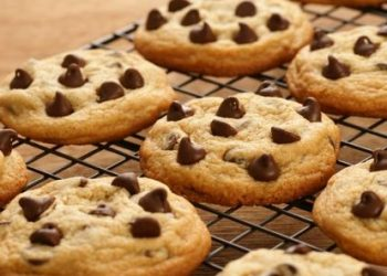 Les cookies recette simple