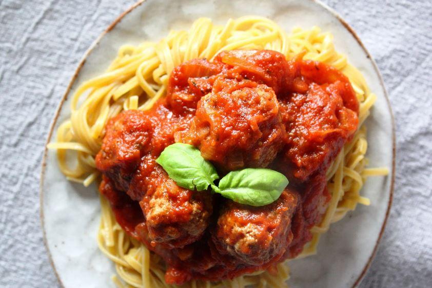 Sauce bolognaise express, simple et gourmande