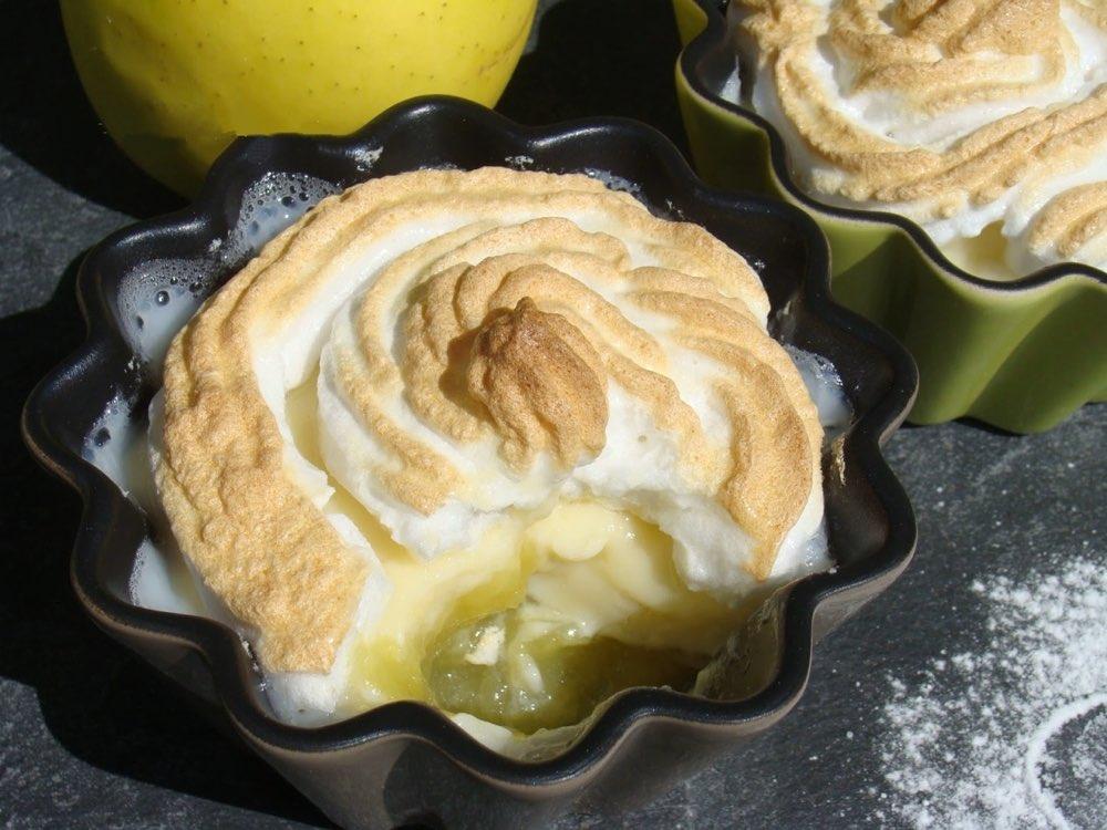 Recette Mousse aux pomme savoureuse.