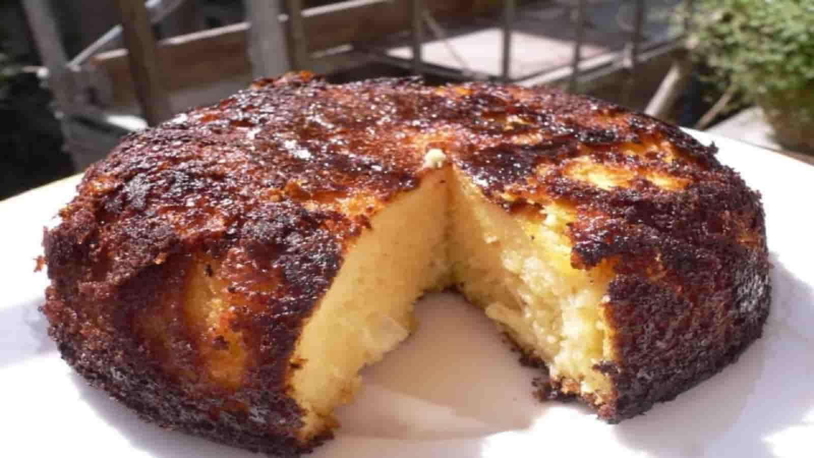 Recette de Gâteau rafraîchissant au citron