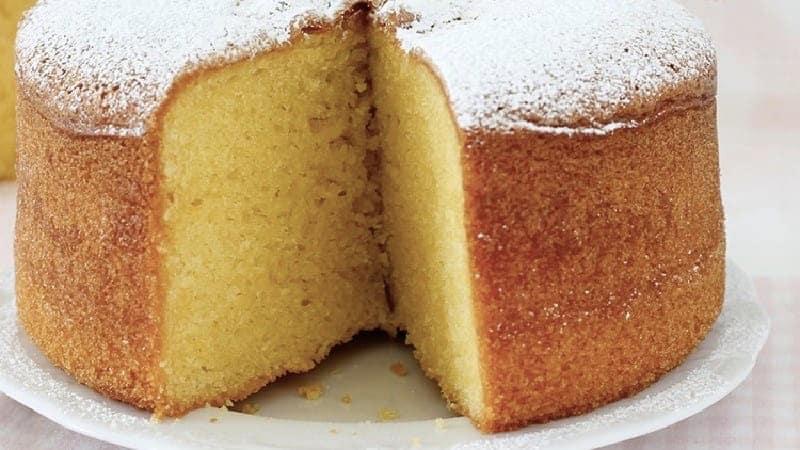 Gâteau au yaourt rapide et facile
