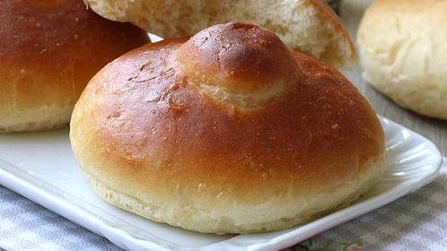 Brioches siciliennes sans lactose faciles