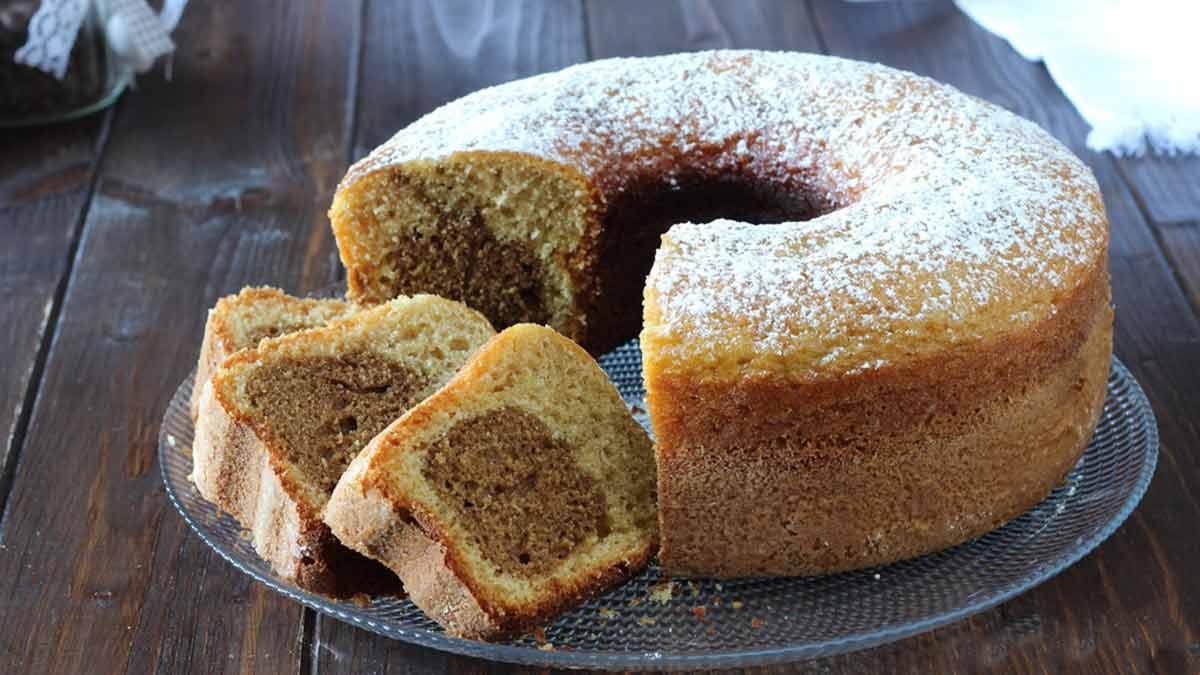 Délicieux gâteau au tiramisu facile à faire