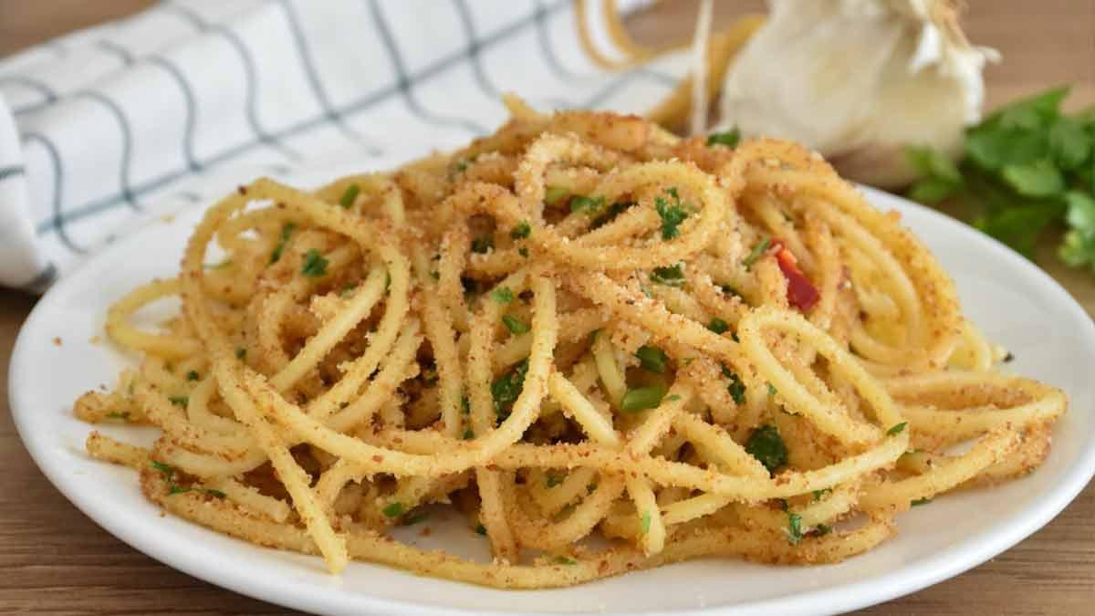 Succulents spaghettis du charretier
