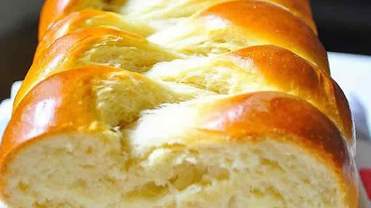 Brioche au fromage blanc