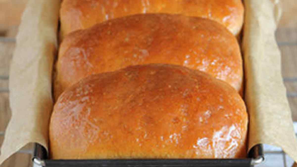 Fameux cake brioché au Citron