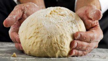 Bonne pâte à pizza sans gluten