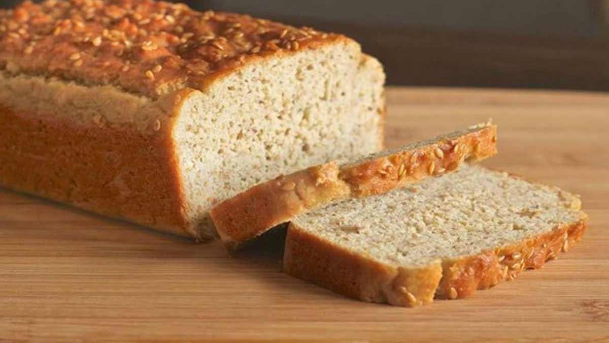 pain maison consommable à tout moment