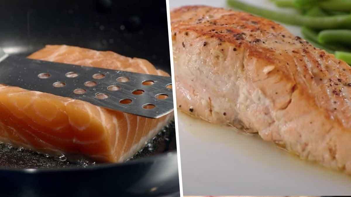 Astuces et conseils pour cuisiner le saumon