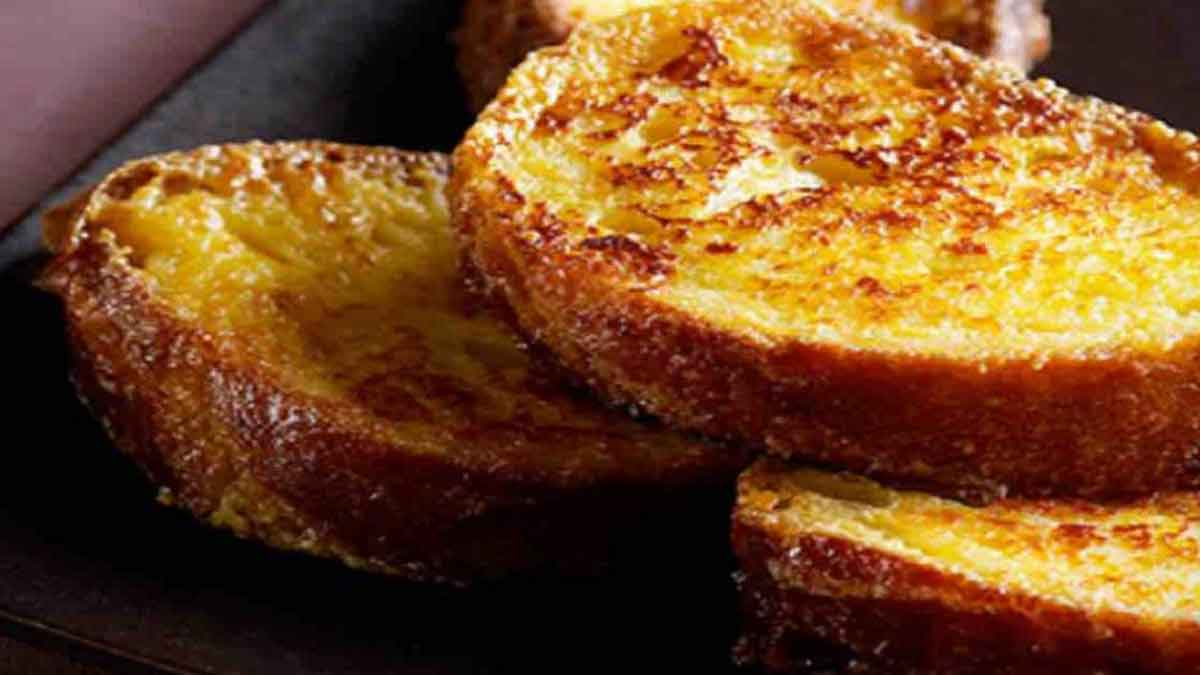 pains perdus à la banane et à la vanille