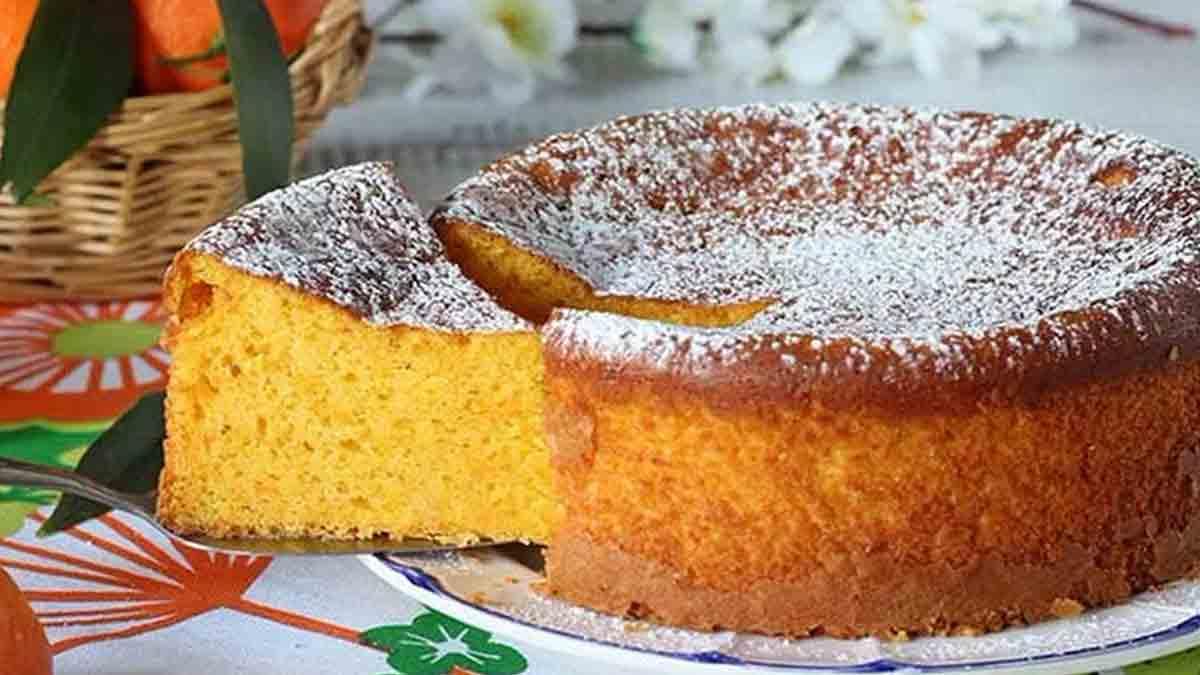 Excellent gâteau aux clémentines extra suave