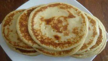 La recette des succulents pancakes américains