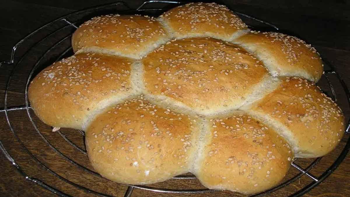 Fabuleux pain maison