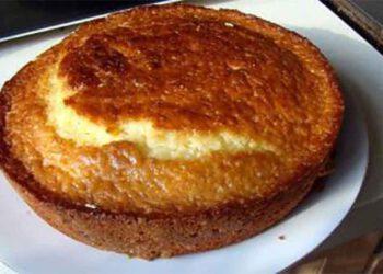 inratable gâteau au yaourt et au citron