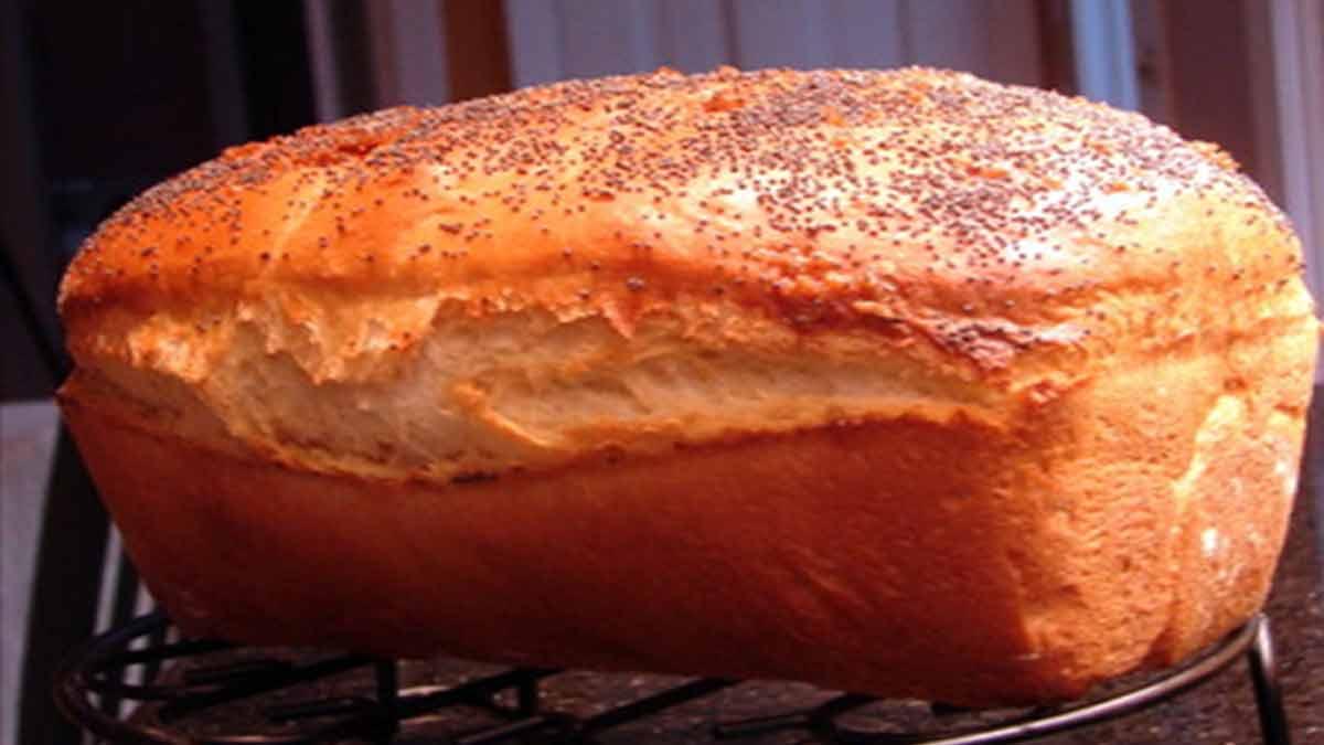 doux pain brioché au yaourt