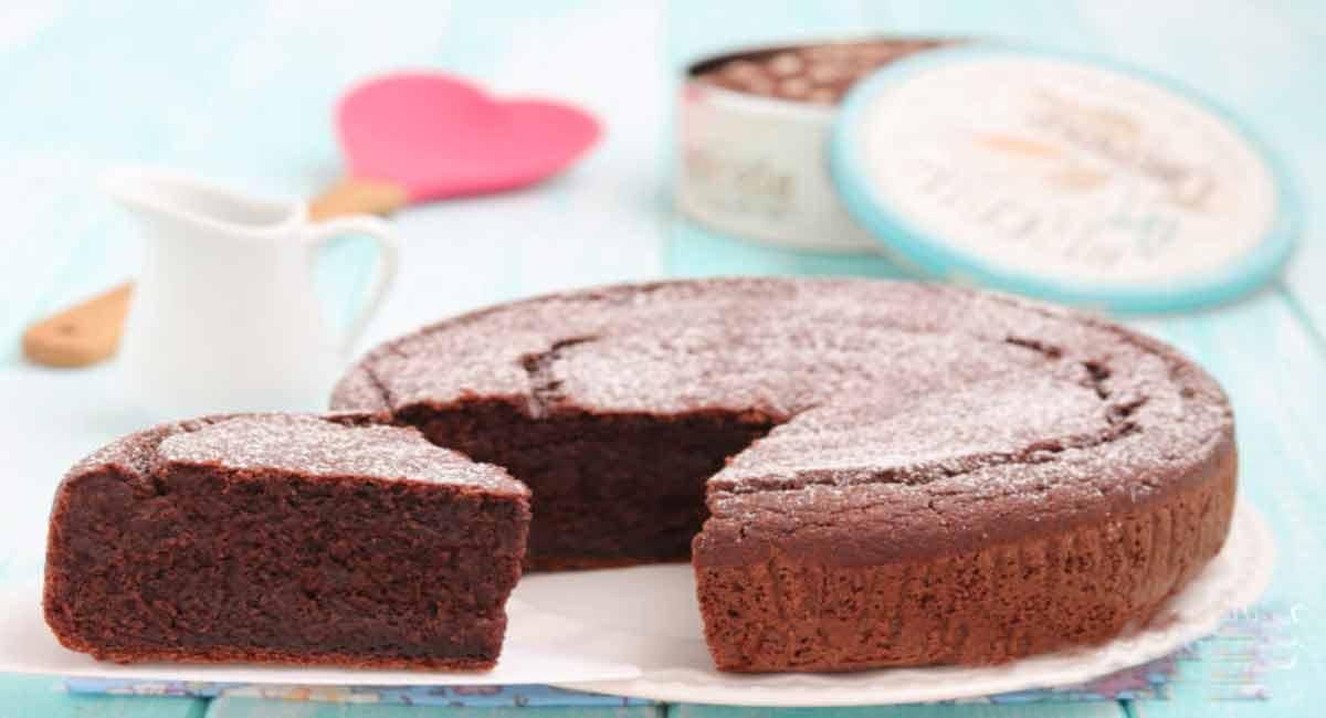 gâteau express au lait et cookies chocolatés