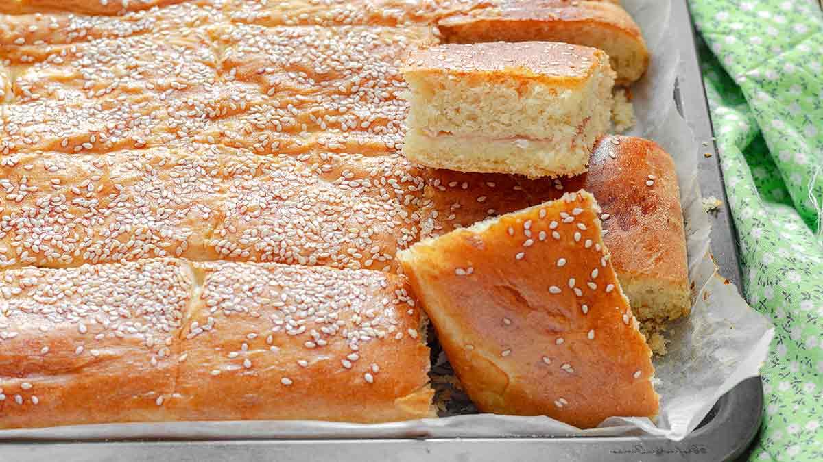gâteau palermitain