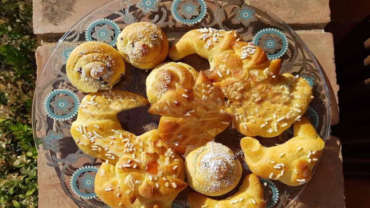 petits-déjeuners de Mirandolina
