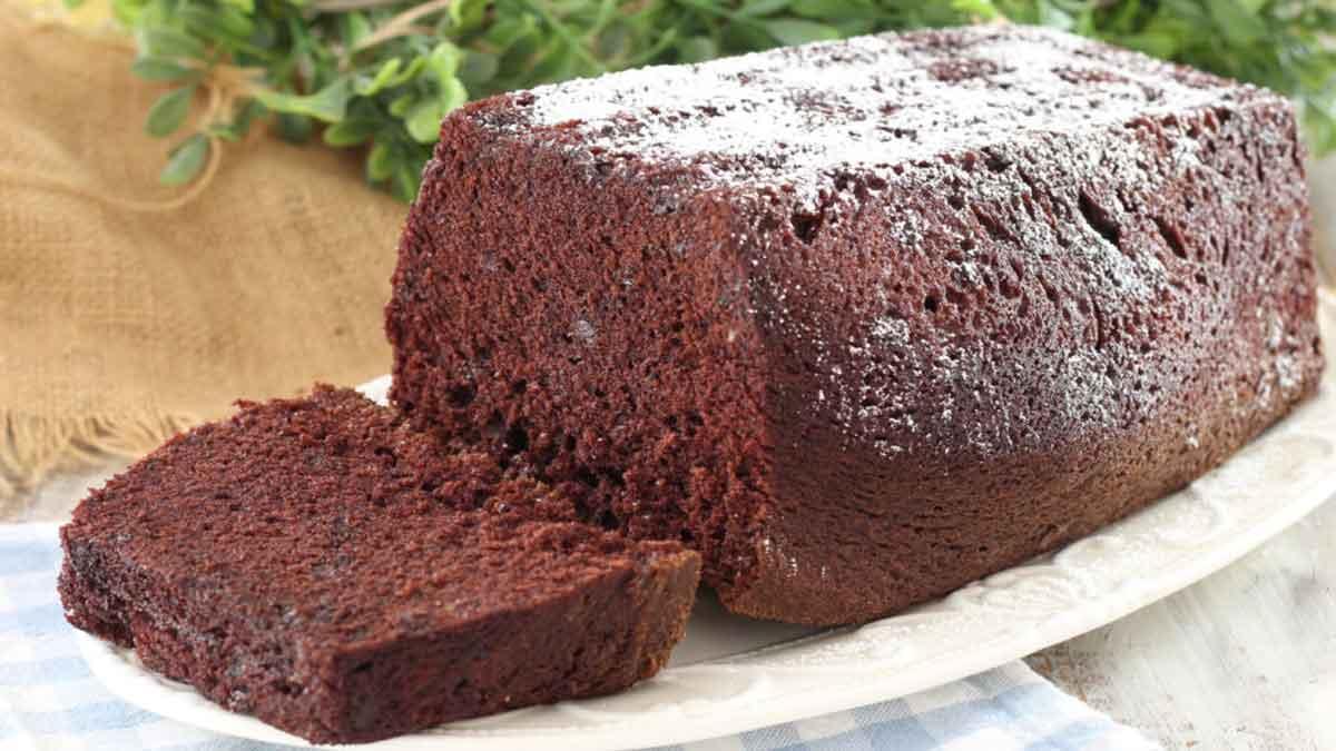cake au chocolat au micro-ondes