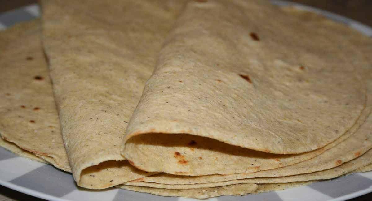 tortillas mexicaine