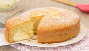 Gâteau Nua