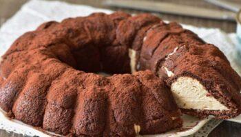 Gâteau au café de grand-père