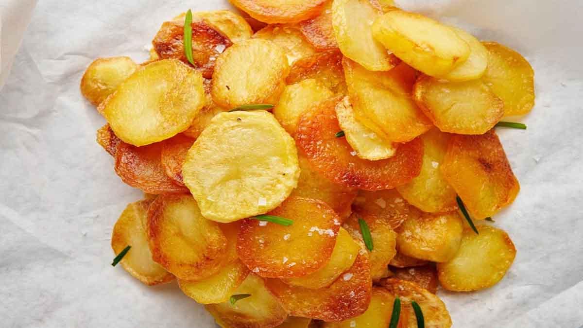 Pommes de terre fourrées